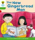Image for The new gingerbread man
