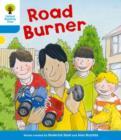 Image for Road burner