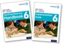 Image for Geometry, measurement and statistics6,: Teaching resource handbook