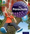 Image for Project X: Alien Adventures: Green: The Parachute