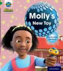 Image for Project X: Alien Adventures: Green: Molly's New Toy