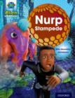 Image for Project X: Alien Adventures: Turquoise: Nurp Stampede