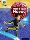 Image for Project X: Alien Adventures: Purple: Holo-Board Havoc