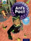 Image for Project X: Alien Adventures: Purple: Ant's Pact