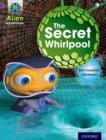 Image for Project X: Alien Adventures: Purple: The Secret Whirlpool