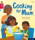 Image for Oxford Reading Tree Word Sparks: Oxford Level 4: Cooking for Mum