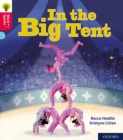 Image for Oxford Reading Tree Word Sparks: Level 4: In the Big Tent