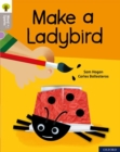 Image for Make a ladybird