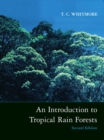 Image for An introduction to tropical rain forests