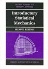 Image for Introductory statistical mechanics