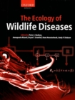 Image for Ecology of wildlife diseases