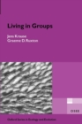 Image for Living in groups