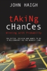 Image for Taking chances  : winning with probability