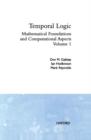 Image for Temporal Logic: Volume 1
