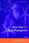 Image for New uses for new phylogenies