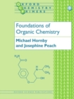 Image for Foundations of Organic Chemistry