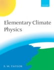 Image for Elementary climate physics