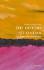 Image for The history of cinema  : a very short introduction