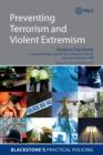 Image for Preventing terrorism and violent extremism