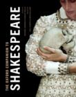 Image for The Oxford companion to Shakespeare