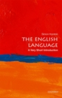 Image for The English language  : a very short introduction