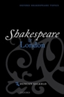Image for Shakespeare and London