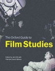 Image for The Oxford guide to film studies