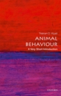 Image for Animal behaviour  : a very short introduction