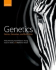 Image for Genetics  : genes, genomes, and evolution