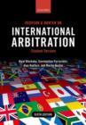 Image for Redfern & Hunter on international commercial arbitration