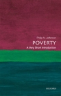 Image for Poverty  : a very short introduction