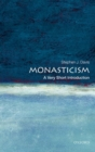 Image for Monasticism  : a very short introduction