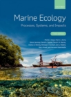 Image for Marine ecology  : processes, systems, and impacts