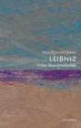 Image for Leibniz  : a very short introduction