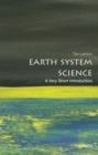 Image for Earth system science  : a very short introduction