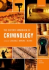 Image for The Oxford handbook of criminology