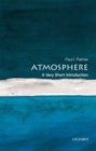 Image for The atmosphere  : a very short introduction