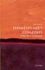 Image for Shakespeare's comedies  : a very short introduction