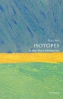 Image for Isotopes  : a very short introduction