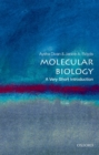 Image for Molecular biology  : a very short introduction