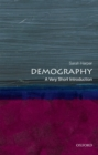 Image for Demography  : a very short introduction