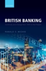 Image for British banking  : continuity and change from 1694 to the present