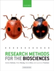 Image for Research methods for the biosciences