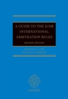 Image for A guide to the ICDR international arbitration rules