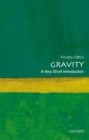 Image for Gravity  : a very short introduction