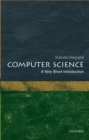 Image for Computer science  : a very short introduction