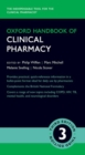 Image for Oxford handbook of clinical pharmacy