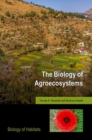 Image for The biology of agroecosystems