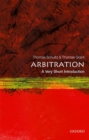Image for Arbitration  : a very short introduction