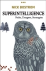 Image for Superintelligence  : paths, dangers, strategies